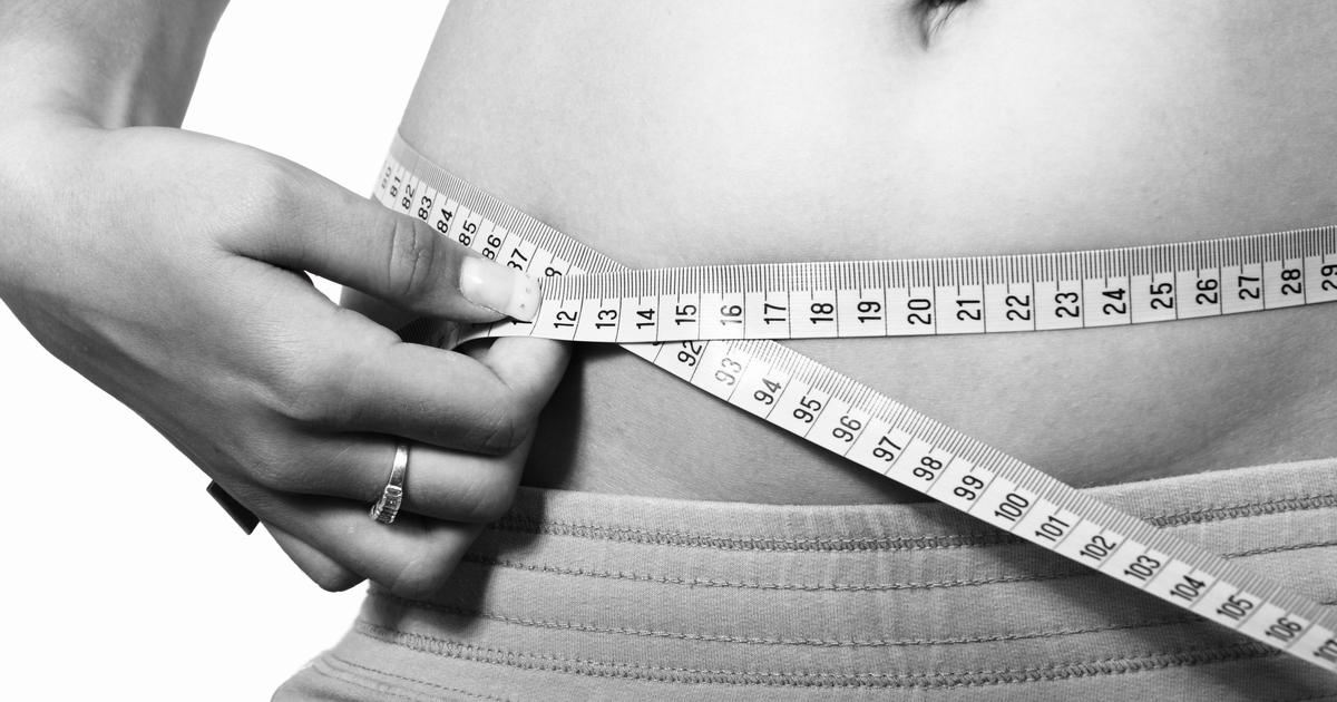 ダイエット効果を測る