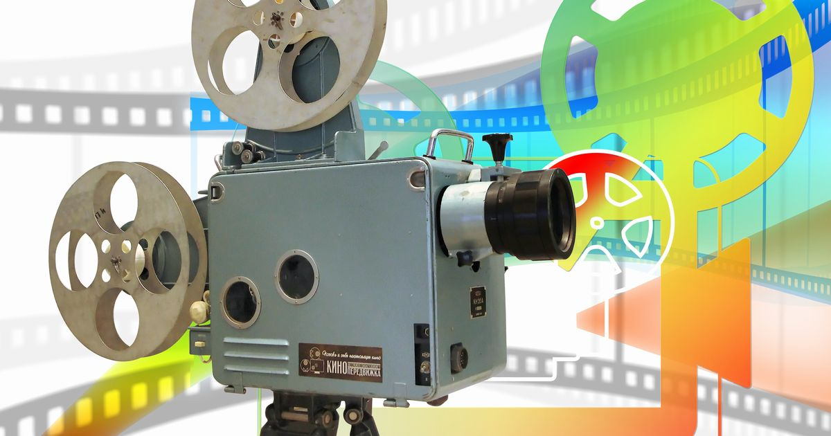 8mmフィルムをDVDに変換するサービスを利用してみた!